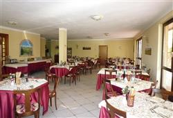 Hotel Villa Ambra***7