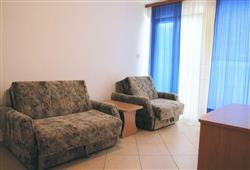 Apartmánový dům Zvonka6