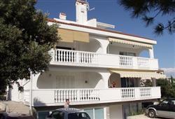 Apartmánový dům Zvonka1