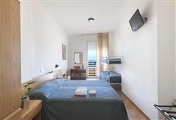 Hotel President - Pesaro***3