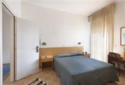 Hotel President - Pesaro***4