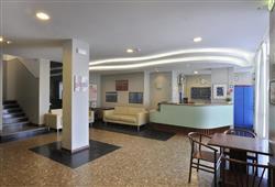 Hotel President - Pesaro***8