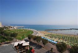 Hotel President - Pesaro***10