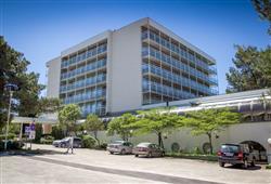 Imperial Park Hotel - dependencia Vila Ana***4