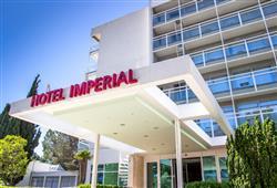 Imperial Park Hotel - dependencia Vila Ana***8
