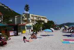 Hotel Plaža a depandance hotelu Plaža***1
