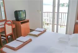 Hotel Plaža a depandance hotelu Plaža***7