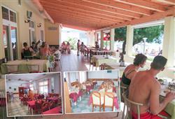 Hotel Plaža a depandance hotelu Plaža***20