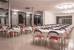 Hotel Miran - pokoje z wyżywieniem HB***9