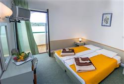 Hotel Miran - pokoje z wyżywieniem HB***3