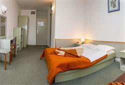 Hotel Miran - pokoje z wyżywieniem HB***4