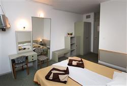 Hotel Miran - pokoje z wyżywieniem HB***5