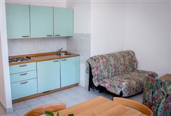 Hotel Miran - apartmány***4