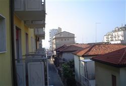 Apartmánový dom Internazionale7
