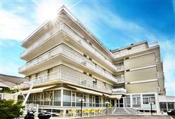 Hotel President - Pesaro***2