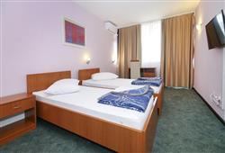 Hotel Zagreb - Split**3