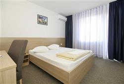 Hotel Zagreb - Split**4