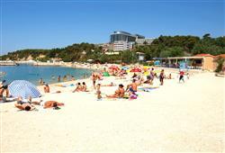 Pláž Žnjan
