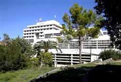 Hotel Zagreb - Split**1