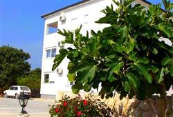 Apartmánový dům Anica1