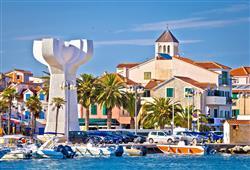 Matilde Beach Resort***21