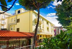 Hotel Vannucci***0