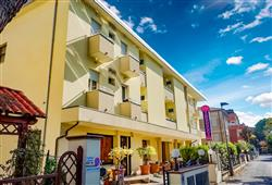 Hotel Vannucci***1