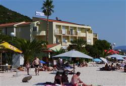 Hotel Plaža a depandance hotelu Plaža***0