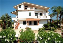 Residence Limoneto New***1
