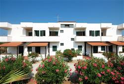 Residence Limoneto New***2