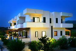 Residence Limoneto New***16