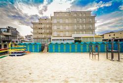 Hotel President - Pesaro***1