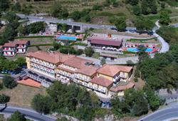 Residence La Rotonda***11