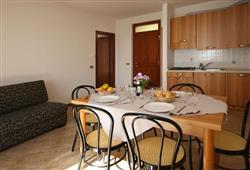 Residence La Rotonda***12