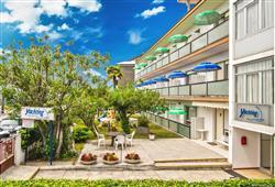 Villa Yachting - zvýhodnené termíny s dopravou v cene***3