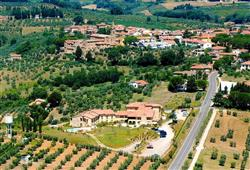 Hotel Borgo Di Cortefreda****2