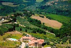 Hotel Borgo Di Cortefreda****35
