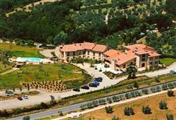 Hotel Borgo Di Cortefreda****36