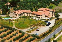 Hotel Borgo Di Cortefreda****3
