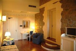 Hotel Borgo Di Cortefreda****18