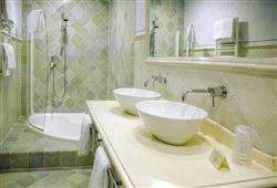 Hotel Borgo Di Cortefreda****8