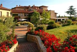 Hotel Borgo Di Cortefreda****10