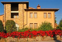 Hotel Borgo Di Cortefreda****1
