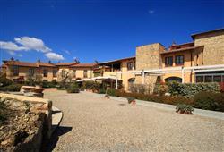 Hotel Borgo Di Cortefreda****31