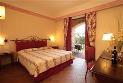Hotel Borgo Di Cortefreda****15