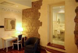 Hotel Borgo Di Cortefreda****19