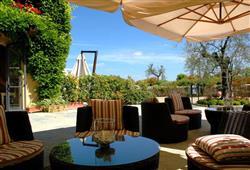 Hotel Borgo Di Cortefreda****12