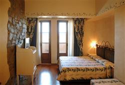 Hotel Borgo Di Cortefreda****22