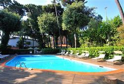 Hotel Villa Tiziana***1