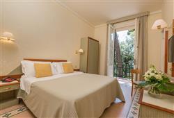Hotel Villa Tiziana***3
